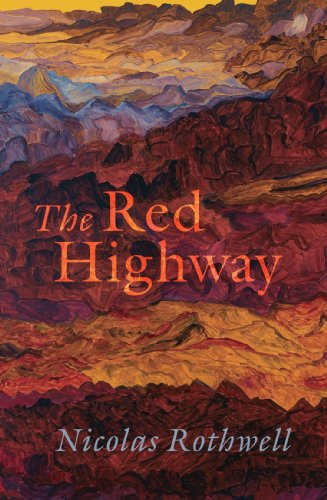 9781863954211: The Red Highway