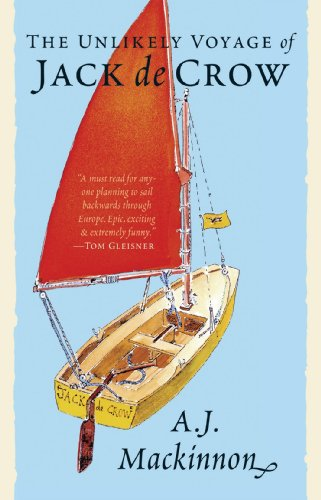 9781863954259: The unlikely voyage of Jack de Crow