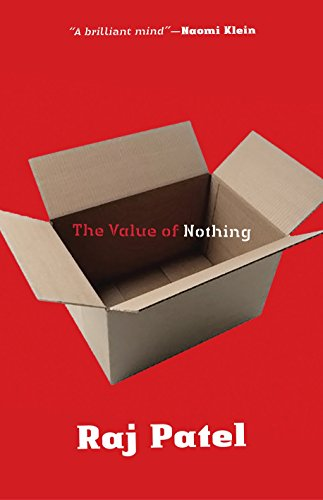 9781863954563: The Value Of Nothing