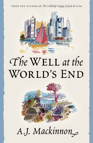 9781863954761: The Well at the World's End