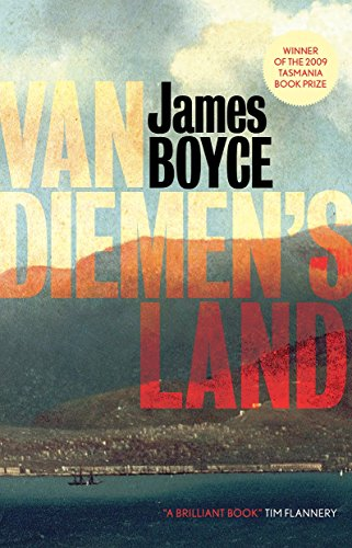 9781863954914: Van Diemen's Land