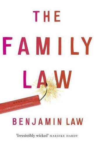 9781863955317: The Family Law