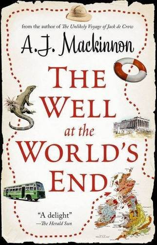 9781863955430: The Well at the World's End