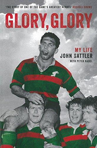 Glory: Sattler, John, Badel, Peter