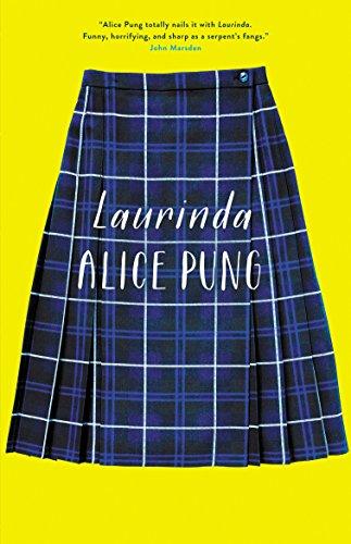 Laurinda (Paperback): Alice Pung