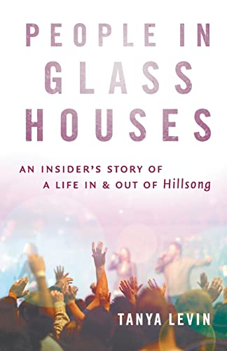 9781863957427: People in Glass Houses