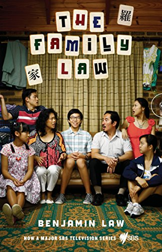 9781863957953: The Family Law
