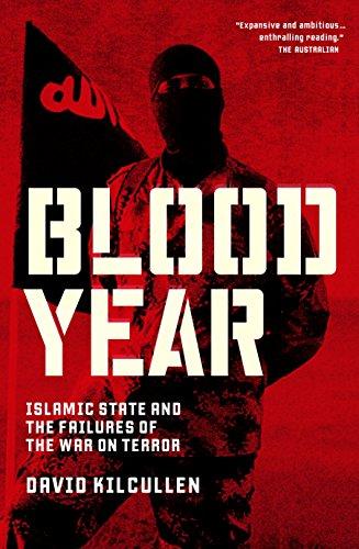 9781863958257: Blood Year