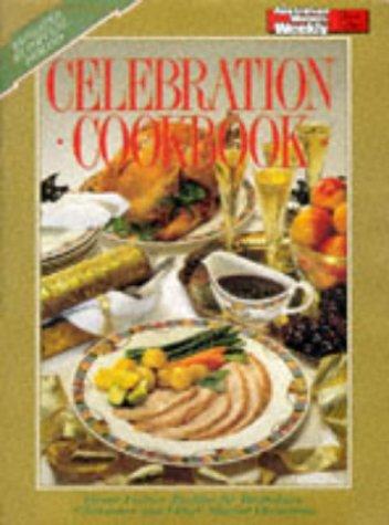 9781863960021: Celebration Cookbook (