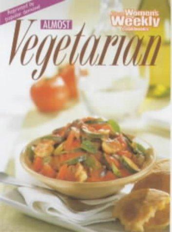 9781863960151: Almost Vegetarian (
