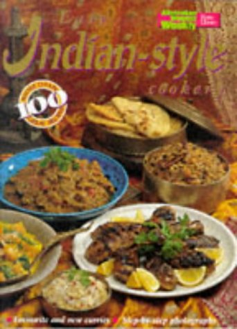 9781863960564: Indian-style cookery (
