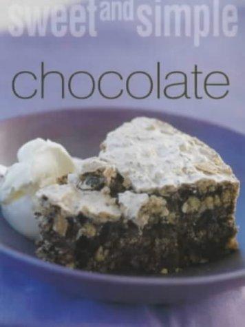 9781863961738: Chocolate: Chocolate (