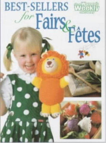 9781863961844: Best Sellers for Fairs and Fetes (
