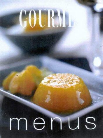 9781863962513: Australian Gourmet Menus (