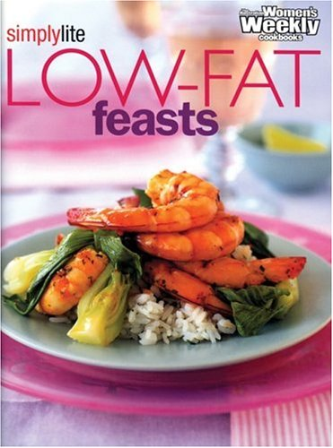 9781863962599: Low Fat Feasts: (Simply Lite) (