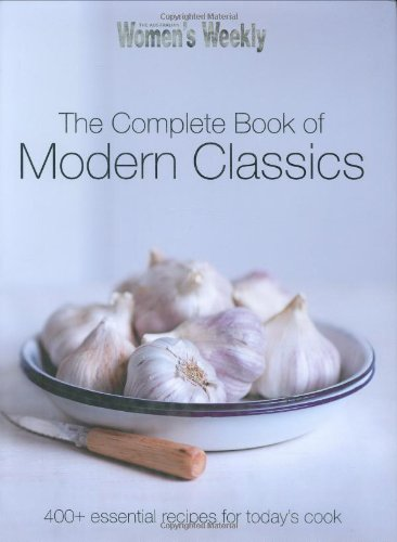9781863965101: Complete Book of Modern Classics (