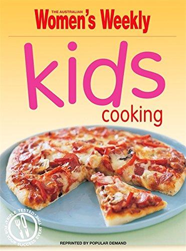 9781863965521: Kids Cooking