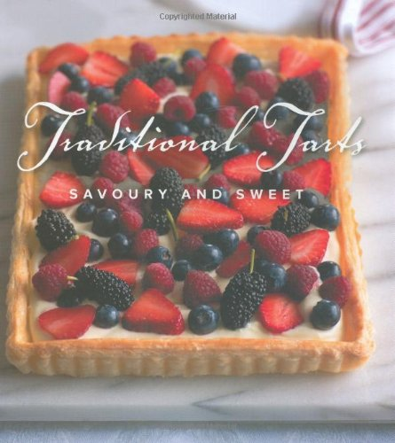 9781863965620: Traditional Tarts (Gourmet Traveller)