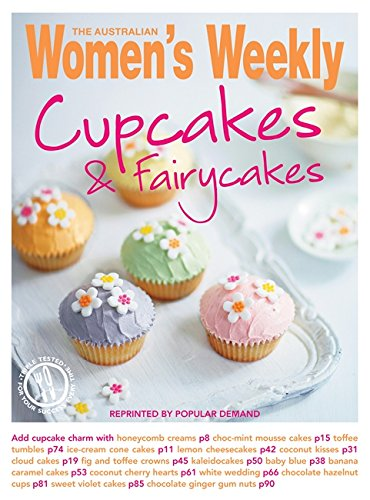 9781863965637: Cupcakes and Fairy Cakes