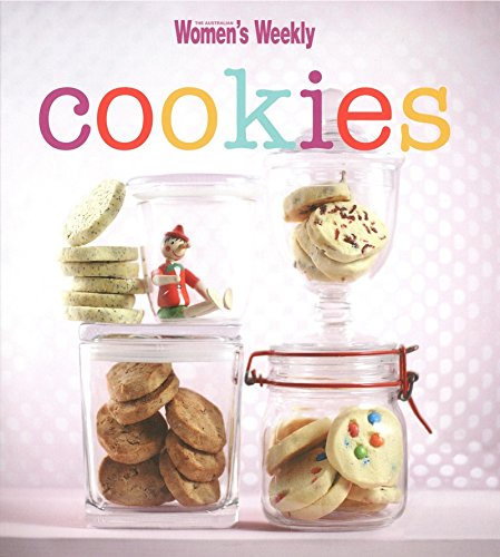 Cookies, by The Australian Woman's Weekly: ACP Books