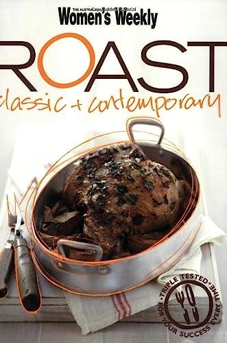 9781863967532: Roast Classic + contemporary