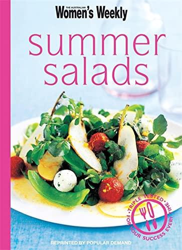 Summer Salads: See Image