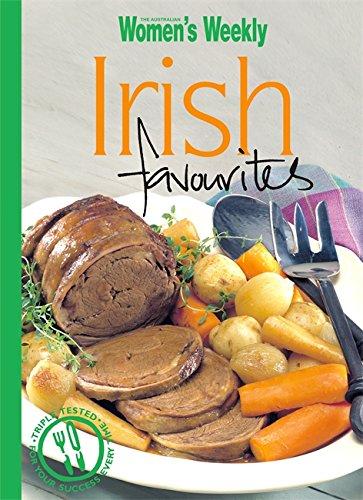 9781863968348: Irish Favourites