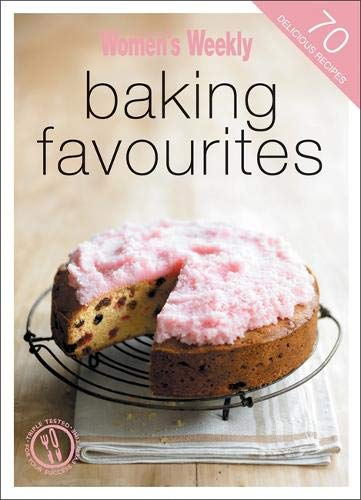 9781863969291: Baking Favourites (The Australian Women's Weekly Minis)