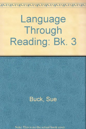 9781864000214: Language Through Reading: Bk. 3