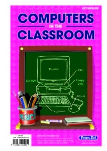 9781864005561: Computers in the Classroom: Upper
