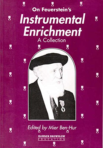 9781864016727: On Feuerstein's Instrumental Enrichment: A Collection