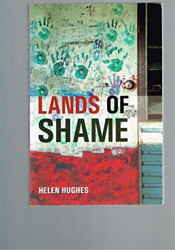 9781864321357: Lands of Shame: Aboriginal and Torres Strait Islander 'Homelands' in Transition