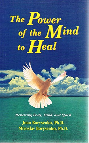 9781864340389: The Power Of The Mind To Heal