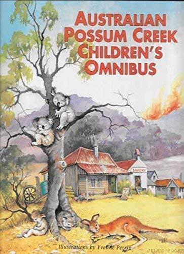 Australian Possum Creek Children's Omnibus: Valley, Dan