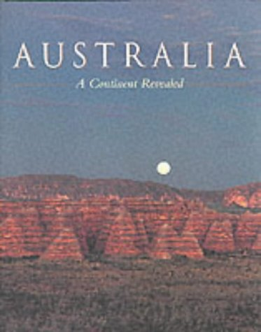 9781864362060: Australia Continent Revealed