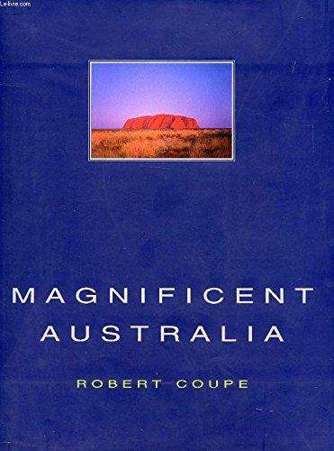 9781864362213: Magnificent Australia