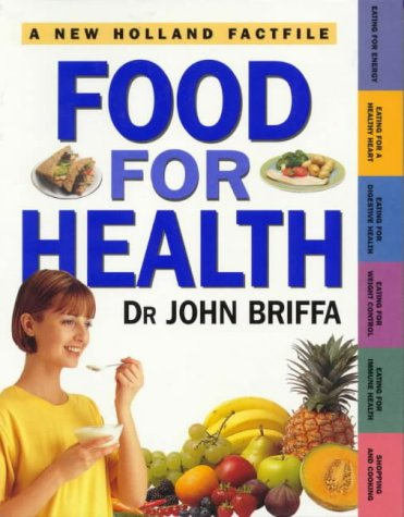 9781864364170: Food For Health