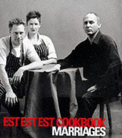 Marriages: Est Est Est Cookbook: Cooke, Donovan and