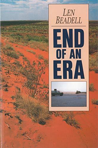 End of an Era: Len Beadell