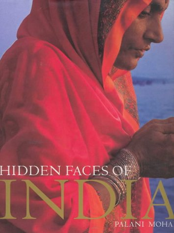 9781864367515: Hidden Faces of India