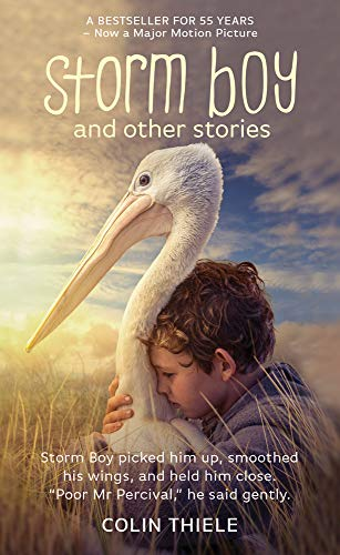 9781864367669: Storm Boy and Other Stories
