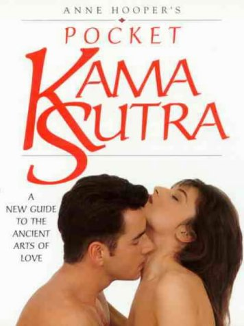 9781864480849: Pocket Kama Sutra: A New Guide to the Ancient Arts of Love
