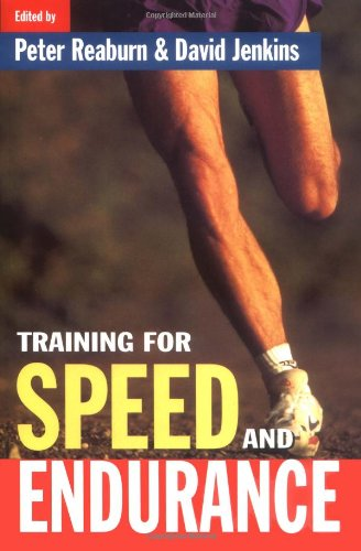 9781864481204: Training for Speed and Endurance