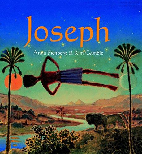 Joseph: Gamble, Kim; Fienberg,