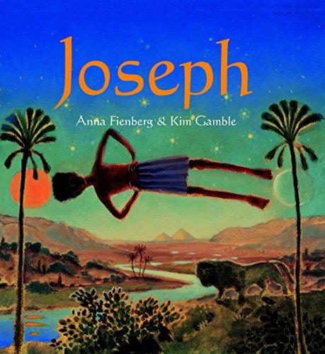 9781864481730: Joseph
