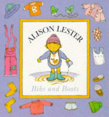 9781864481785: Bibs and Boots (Little Ark Book)