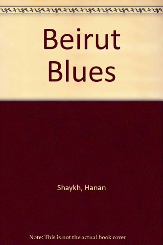 9781864481891: BEIRUT BLUES