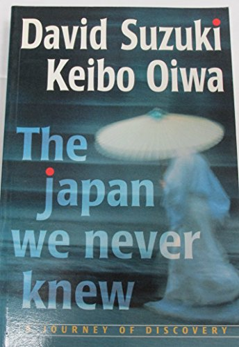 9781864482096: The Japan We Never Knew : A Journey of Discovery