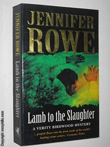 9781864482102: Lamb to the Slaughter