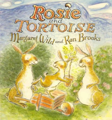 9781864482935: Rosie and Tortoise